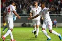 Europeo sub 21: España cae ante Inglaterra