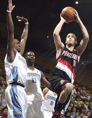 Sergio Rodríguez traspasado a los Sacramento Kings