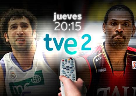 Liga ACB: Real Madrid y Tau disputan el segundo partido de semifinales
