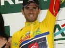 Alejandro Valverde repite triunfo en la Dauphine Libere