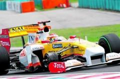 La FIA prohibe a Renault correr en el GP de Europa en Valencia