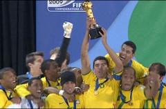 Brasil pasa a liderar el ránking FIFA y España cae a la segunda plaza