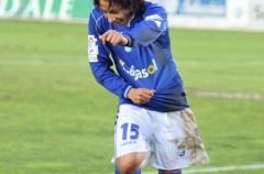El futbolista Brian Sarmiento podría tener la gripe A