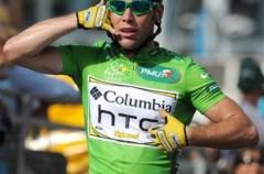 Tour'09 Etapa 3: viento, abanicos y victoria para Cavendish