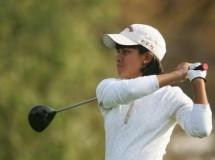 Julieta Granada da al Open de España femenino representación en el Circuito Americano