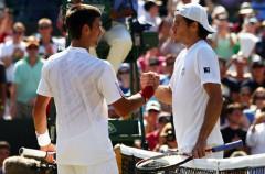 Wimbledon: Federer – Haas y Murray – Roddick serán las semifinales