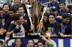 México conquista la Copa de Oro goleando a Estados Unidos