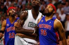 Rasheed Wallace jugará en los Celtics