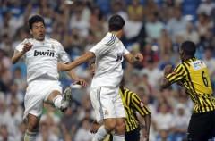 Peace Cup: Madrid y Sevilla no pasan del empate ante modestos rivales