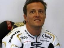 Gibernau tiene que dejar MotoGP tras la retirada de su patrocinador