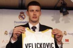 Mucho moviento en la sección de baloncesto del Real Madrid