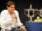 Sorteado el cuadro del US Open 2009