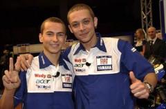 Jorge Lorenzo extiende su contrato con Yamaha hasta 2010