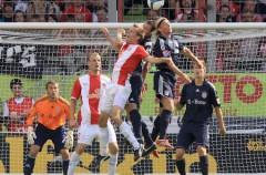 Bundesliga: el Bayern de Van Gaal no levanta el vuelo
