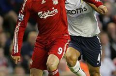 El Liverpool arranca la Premier con dos derrotas en tres partidos
