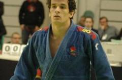 Mundial de Judo: Blanco y Uriarte conseguien las primeras medallas de plata