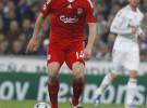 Xabi Alonso por fin es nuevo jugador del Real Madrid