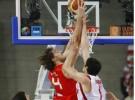 Eurobasket 2009: España cae ante Turquía 63-60