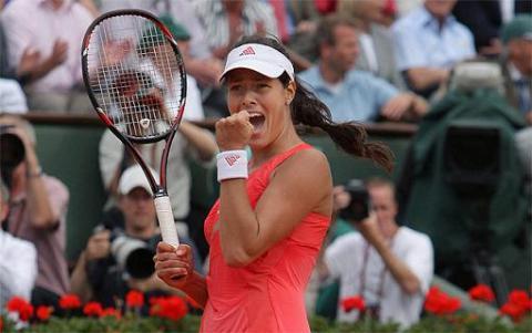 Ana Ivanovic decide retirarse temporalmente del tenis