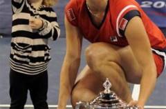 Kim Clijsters regresa a lo grande y consigue el US Open