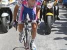 Vuelta a España 09 Etapa 8: Evans se viste de oro el día de la retirada de Andy Schleck