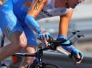 Vuelta a España 09 Etapa 20: oro para Valverde