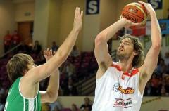 Eurobasket 2009: España sufre para ganar en la prórroga a Eslovenia, pero pasa la siguiente fase