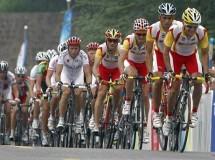 Lista definitiva de la selección española para el Mundial de ciclismo