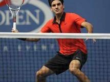 US Open: García-López, Granollers y Robredo avanzaron a segunda ronda pero no pudo hacerlo Montañés