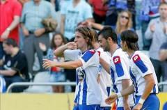 Liga Española 2009/10 1ª División: crónica del resto de la Jornada 2