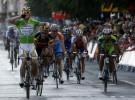 Vuelta a España 09 Etapa 5: Greipel consigue la victoria en el primer final en suelo español