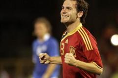 Sudáfrica nos espera: España asegura matemáticamente su clasificación para el Mundial