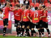 Liga Española 2009/10 1ª División: crónica del resto de la jornada 5