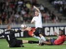 Europa League: Athletic y Villarreal ganan sin problemas y el Valencia empata fuera de casa