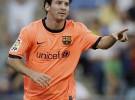 Messi, Ibrahimovich y Kaká brillan para dar la victoria a Barcelona y Real Madrid