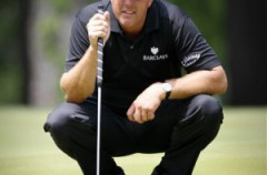 "Phil Mickelson vence el ""The Tour Championship"""