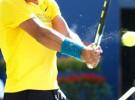US Open: Nadal, Ferrero, Almagro y María José Martínez avanzan ronda