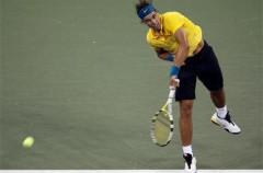 US Open: Nadal accede a los cuartos de final pero Ferrero se despide