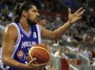 Tomas y Papadopoulos dejan de ser jugadores del Real Madrid de baloncesto