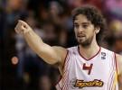 Eurobasket 2009: España gana con mucho sufrimiento a Gran Bretaña