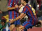 Liga de Campeones: Barça y Sevilla vencen y lideran sus respectivos grupos
