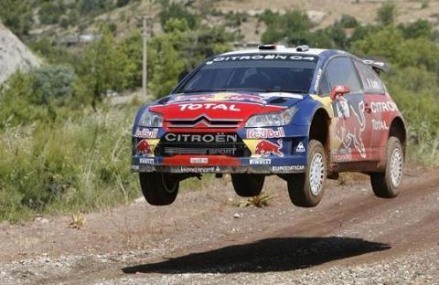 Rally de Australia: Hirvonen gana tras la sanción a los Citroën de Loeb y Sordo
