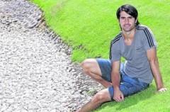 Entrevista a Rubén de la Red: dejar el fútbol es una opción posible