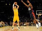 Sun Yue se va de los Lakers y llega el francés Gelabale