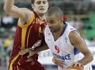 Eurobasket 2009: Francia, Grecia y Rusia comienzan la segunda fase con victoria
