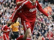 Premier League: cuatro goles de Keane, hat trick de Torres y primera derrota del Chelsea