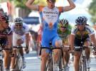 Vuelta a España 09 Etapa 11: Tyler Farrar se estrena en Caravaca de la Cruz