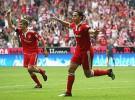 Bundesliga Jornada 6: Hamburgo y Leverkusen siguen compartiendo la cabeza de la tabla