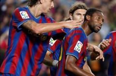 Liga Española 2009/10 1ª División: crónica del resto de la jornada 8