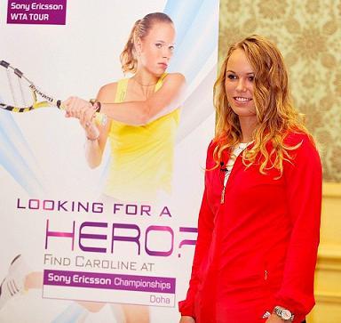 Caroline Wozniacki, investigada por la WTA por otro tema de apuestas